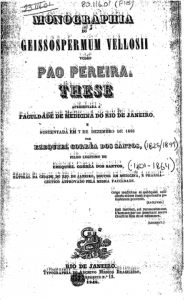 Pao Pereira study