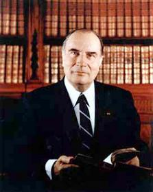 mitterrand Wikipedia and Beljanski: To Right a Wrong