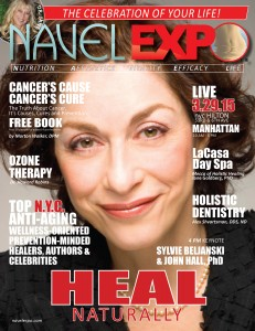 NAVEL Mag Cover NYC 231x300 Walk the Red Carpet with Me