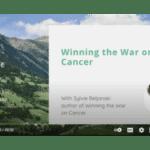 HealthMade Radio Interviews Sylvie Beljanski on Winning The War On Cancer