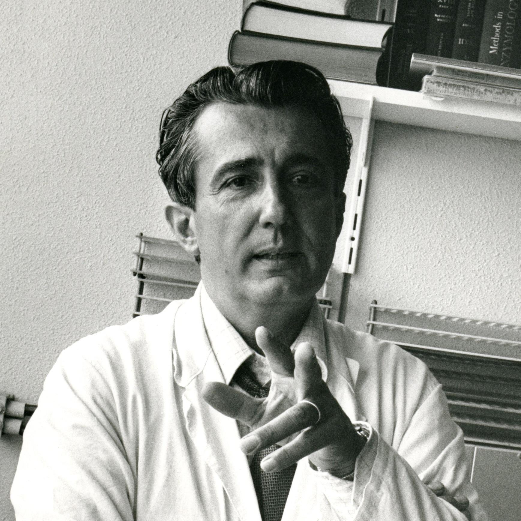 The Beljanski Foundation & Dr. Mirko Beljanski's Legacy