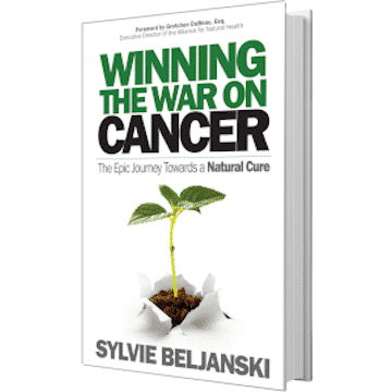 "Sylvie Beljanski writes a ""must-read"" if you are involved in any way with cancer and chronic disease"