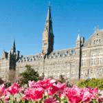 Georgetown University Presentation