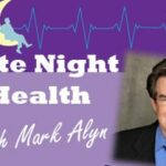 "The Natural Way to Good Health - ""Late Night Health"" Mark Alyn Interviews Sylvie Beljanski"
