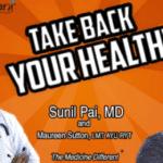 Take Back Your Health Radio - Winning The War On Cancer: The Beljanski Story