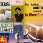NEXUS - La vision incomplète du cancer et les nouvelles pistes de recherche : Beljanski et Schwartz !