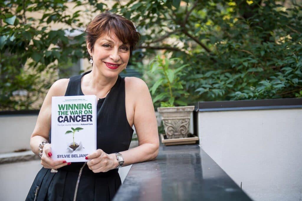 sylvie beljanski winning the war on cancer
