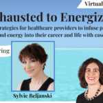 Exhausted to Energized Conference - Sylvie Beljanski Interviewed by Ashley Ghose