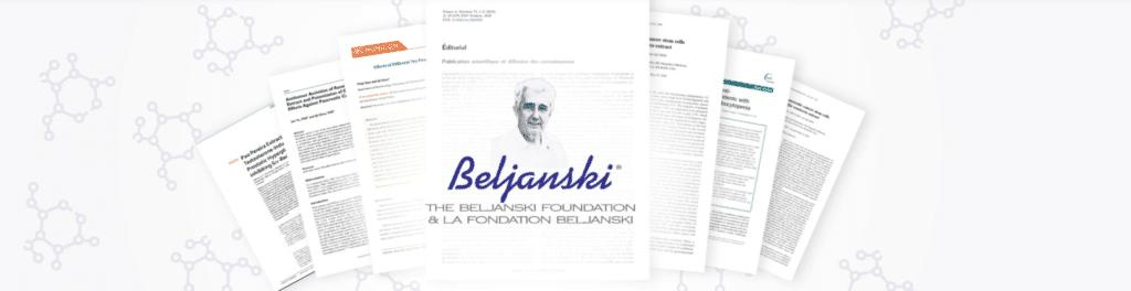 Recherches Fondation Beljanski